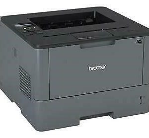 Brother HL-L5200dw Laser Printer New