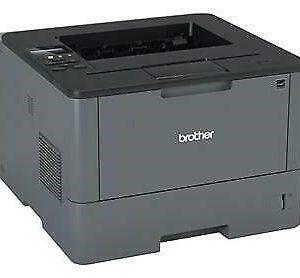 Brother HL-L5200dw Laser Printer New